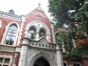 高学歴でモテる代表校の慶応大学