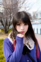 ナンパ仲間の女の子のイメージ画像