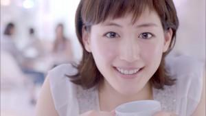 YYCで出会った女性が似ている綾瀬はるか
