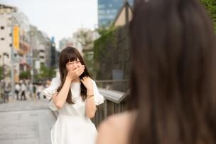 初対面の女性と緊張せずに会話する方法のメイン