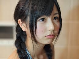 可愛い彼女が欲しい記事の栗田恵美